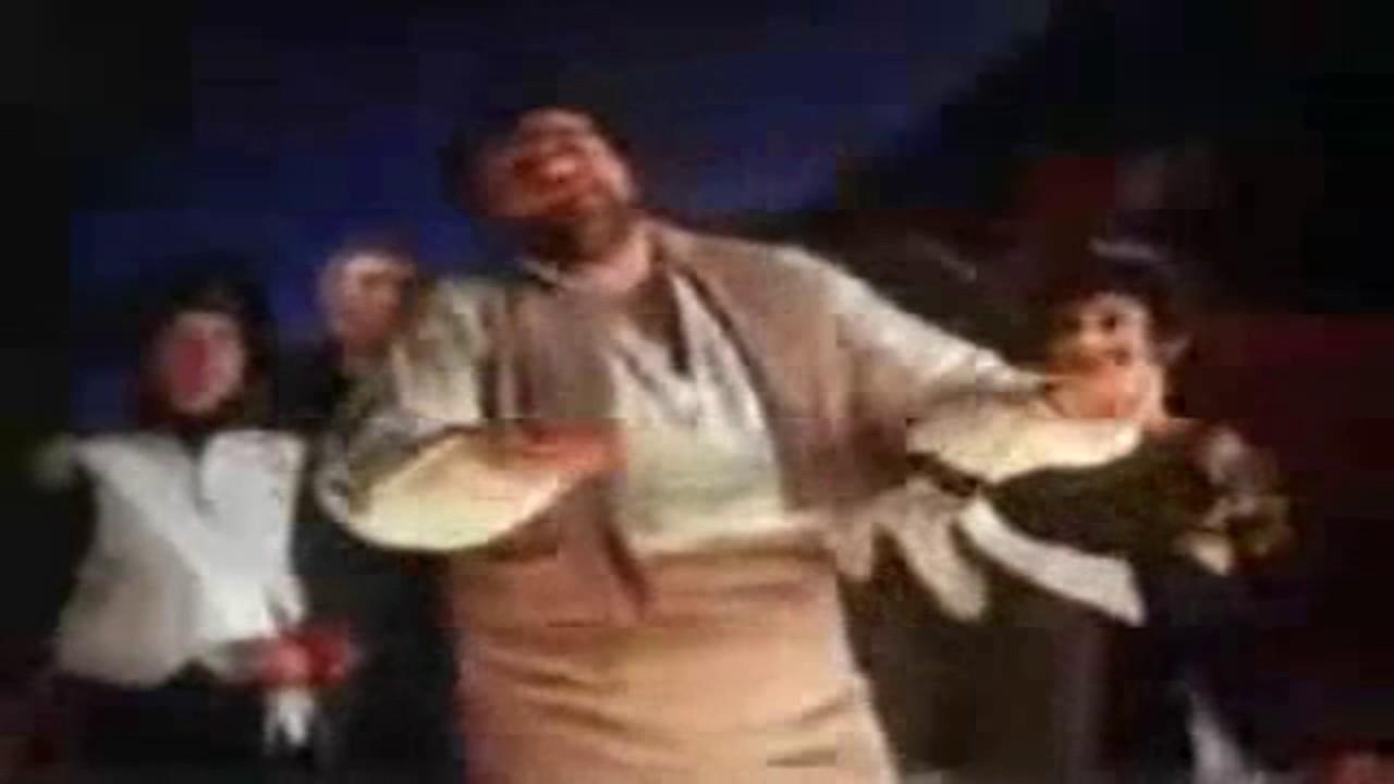 Walls Cornetto Opera 1993 UK Advert - YouTube