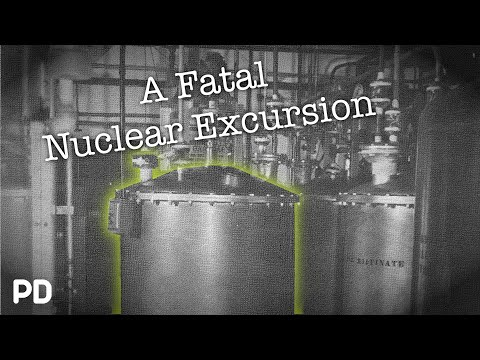 A Brief History of: The Cecil Kelley Nuclear Accident (Short Documentary)