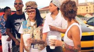 "V NASTY & LiL DEBBiE - ""GOTTA BALL"" OFFICiAL ViDEO"