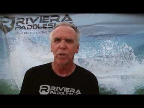 The State of the Sport: Mike Muir from Riviera PaddleSurf