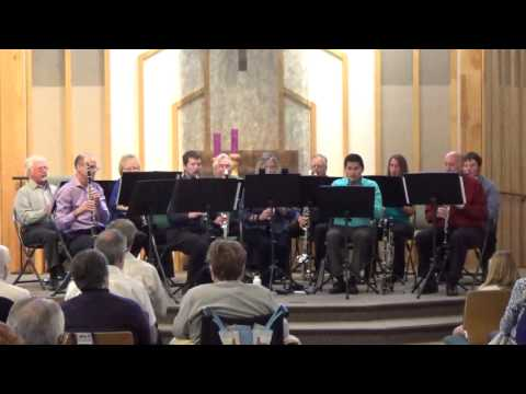 A Musical Extravaganza at AUMC March 6, 2016