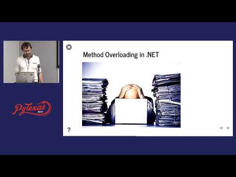 Image from Python and NET: Why use both?