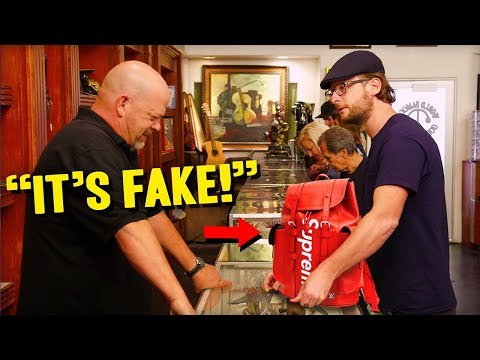 10 Pawn Stars Secrets Fans Shouldn't Ignore