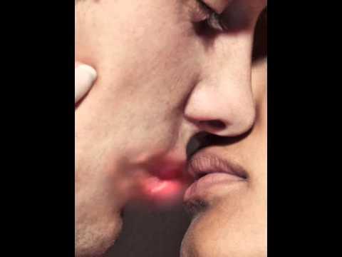 Poljubac u vrat