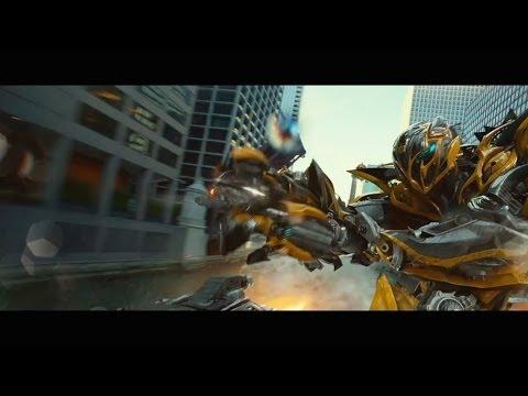 YouTube exclusive: Bumblebee Movie Prank 62714