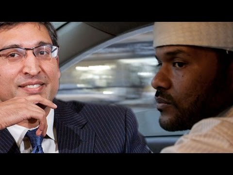 Lawyer Neal Katyal Has Terrorist Connection?