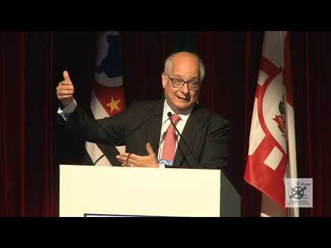 O Futuro das Relações de Trabalho no Centenário da Organização Internacional Do Trabalho - 2º Painel - José Francisco Siqueira Neto