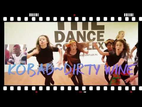 KOBAD~DIRTY WINE