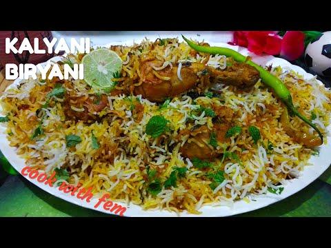 Chicken Biryani | Best Chicken Biryani Ever | बिरयानी | Biryani Recipe - English Subs
