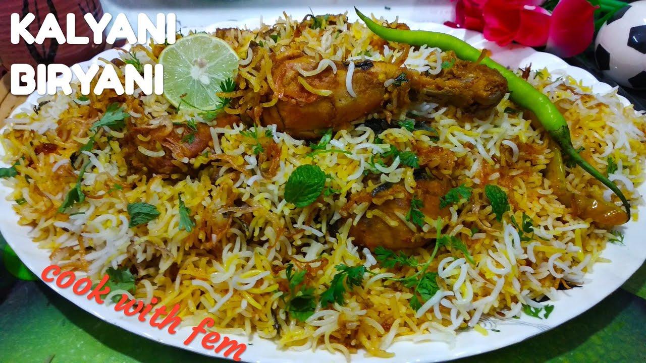 Download Chicken Biryani   Best Chicken Biryani Ever   बिरयानी   Biryani Recipe - English Subs