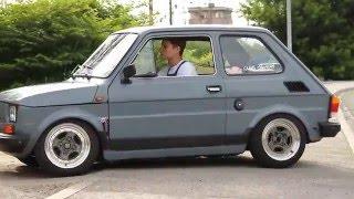 Fiat 126p 86r