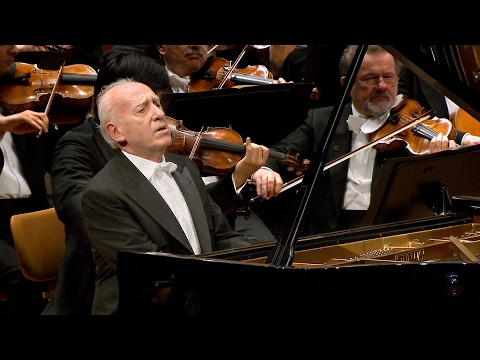 Johannes Brahms - Piano Concerto No. 1 in D minor, Op. 15 -
