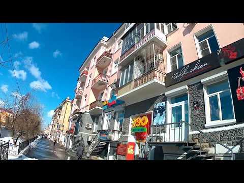 #ЧИТА вам не Анапа 🌞 Улица Ленина