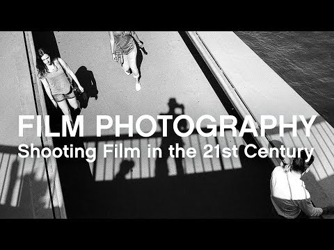 Live: Film Photography