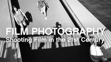 Live: Film Photography