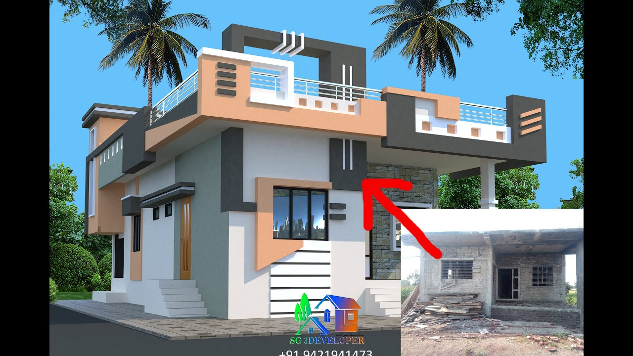 Indian Style House Design 2020 Latest House Design Indian Style New Indian Home Design Youtube
