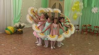 """Детский сад №12--группа """"Ромашка""""-24.05.2018--выпускной"""