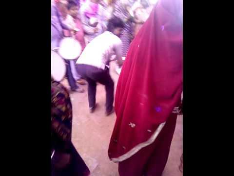 Bundeli dance m.p