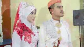 Syamin Shafiq Wedding Day Highlights