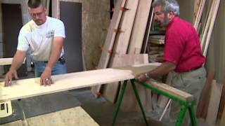 How To: Built-in Cabinets - Building A Loft In Boston, Ma - Bob Vila Eps.1806