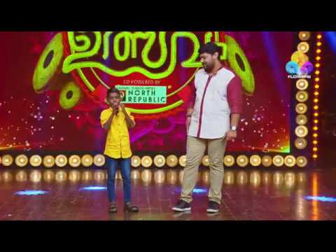 Comedy Utsavam│Flowers│Ep# 192