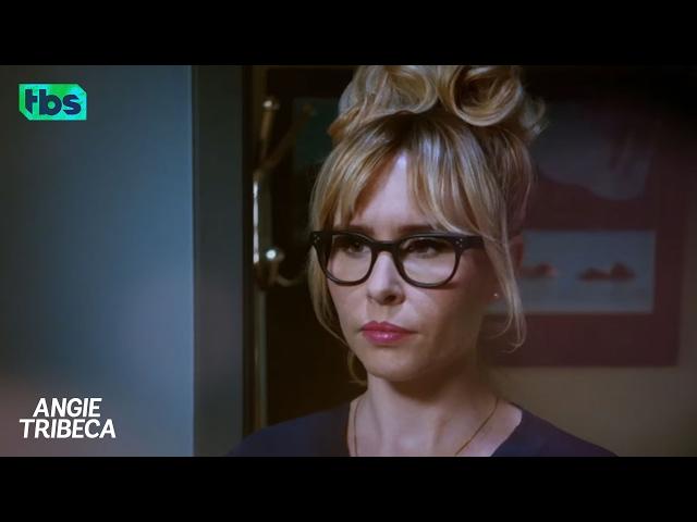 Andree Vermeulen Glasses
