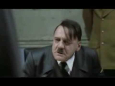 Hitler as a Client Servicing Director
