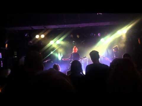 Dum Dum Girls — Sight Of You (Pale Saints-cover, Live, 28/8 @ John Dee, Oslo) mp3