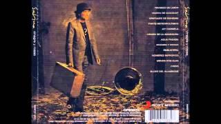 Agua pasada - Joaquín Sabina