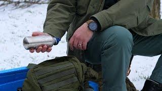 Wasser und Eis - Gefriertest Teil 2 & Auflösung