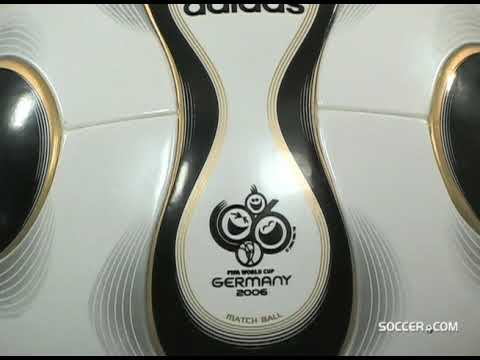 cheap for discount 6c85c 5e6f0 adidas Historical World Cup Match Ball Set