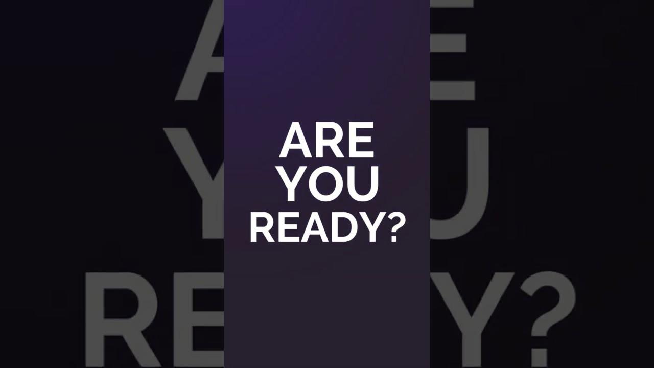 Are you ready für KidsmeetSports?