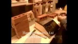 видео где купить кирпич лицевой пустотелый