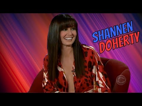 Shannen Doherty - How Do You Break Up With People? - Only Appearance