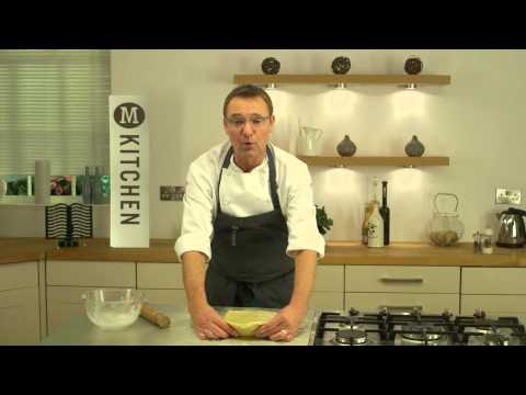 How To Make Rough Puff Pastry