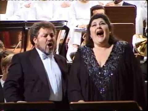 Don Carlo - Verdi. Teatro Victoria Eugenia San Sebastian. 08/98
