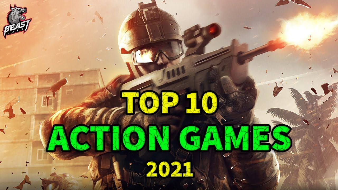 Download Top 10 action games for pc 2021, Best Action games
