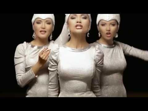 Hot Kazakh Female Singers
