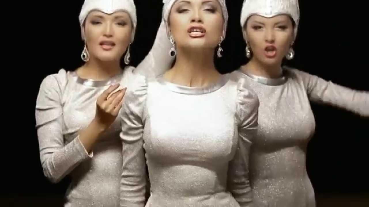 Kazakhstan women hot