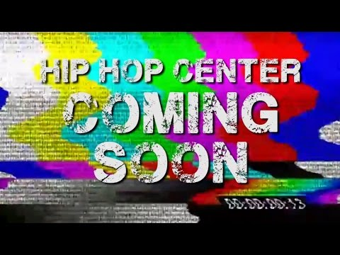 The Cypher Spot Hip Hop Culture Studio PROMO VIDEO #1