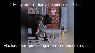 Red Hot Chili Peppers-Dark Necessities (Subtitulado Inglés-Español)