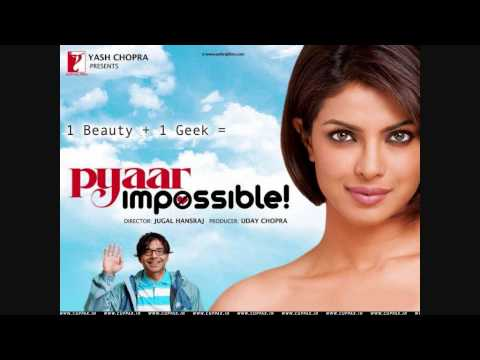 Pyaar Impossible (title song) Full Song - YouTube