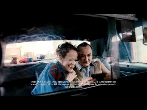"""""""Cabbie"""" - DIRECTV 2010 NFL SUNDAY TICKET To Go Commercial"""