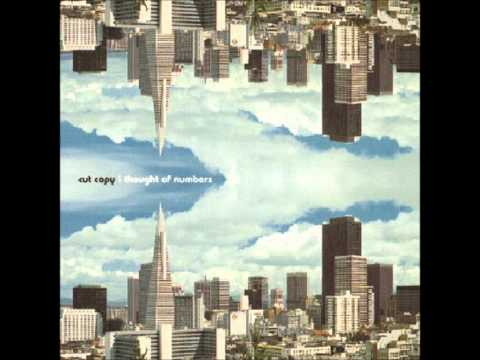 Cut Copy, 'Endlessly' mp3