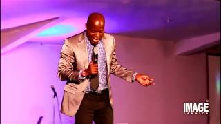 Mr Handsome - COMEDIAN - Slayed with Praise 2