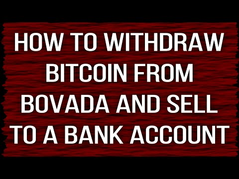 How To Withdraw Bitcoin From Bovada / Ignition