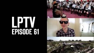 2011 European Tour (Part 2 of 3) | LPTV #61 | Linkin Park