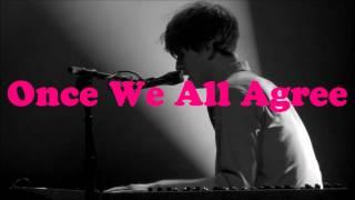 James Blake - Once We All Agree (Teaser)