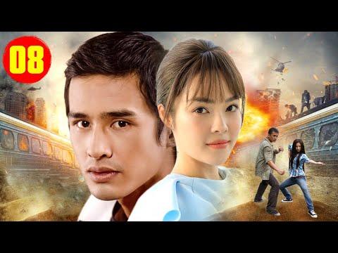 PHIM VIỆT NAM HAY NHẤT 2021 | TRÓT YÊU - Tập 8 | Phim Tình Cảm Việt Nam Hay Nhất 2021