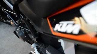 KTM Duke 200 Malaysia Club First Ride - Rough Edit .avi